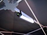 Bezprzewodowa świetlówka LED