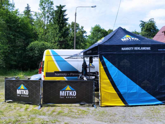 Promotional Barrier Mitko MTB