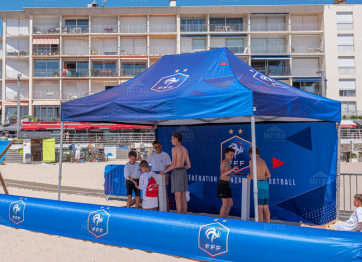event-accessories-for-french-footbal-federation